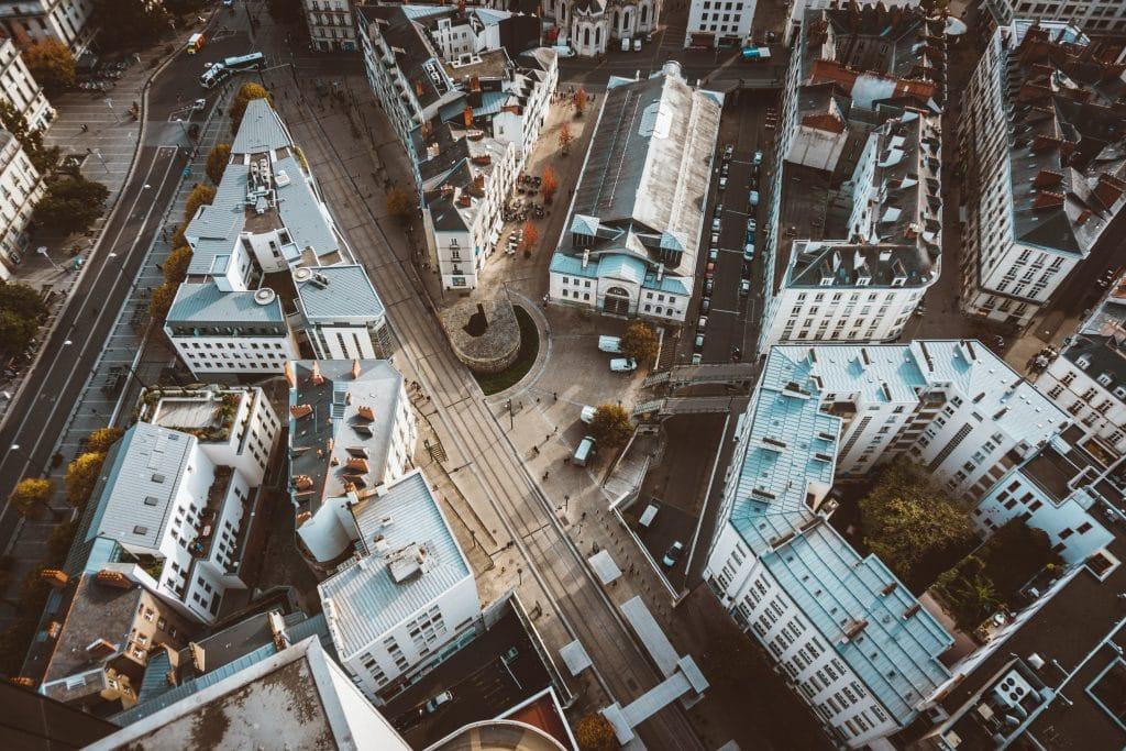 Marché immobilier Nantes